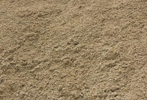 , Пісок яружний