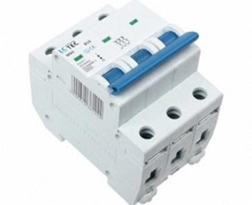 , Компактні автоматичні вимикачі