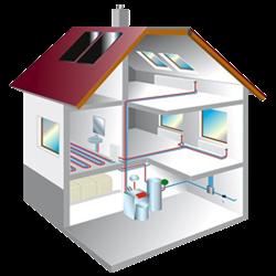 , Как выбрать специалиста для комбинированных систем отопления с нуля