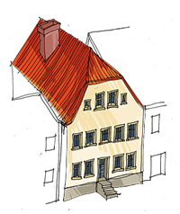 , Система «Умный дом» управляет освещением