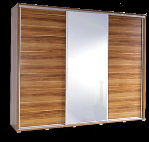 гардеробные комнаты мебель