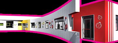 дизайн и проектирования офиса