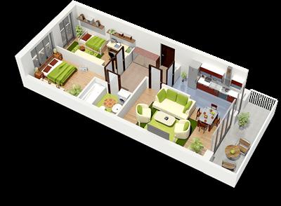 Покупка квартиры новая