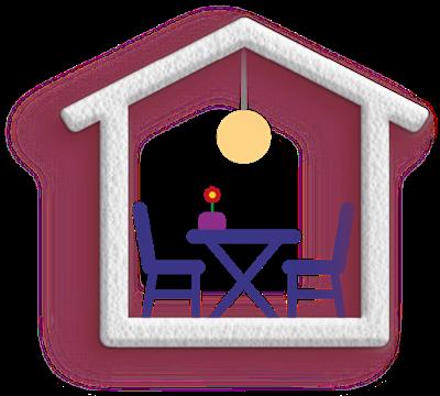 теплоизоляция дома зима