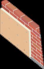 утепление стен пенополистирол