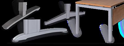 матеріали для офісних меблів
