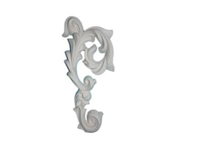 Гипсовая лепнина в декоре интерьера