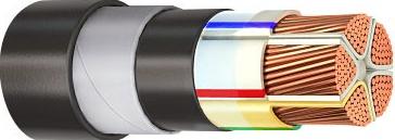 , Сфера применения и технические характеристики кабеля ВБбШв