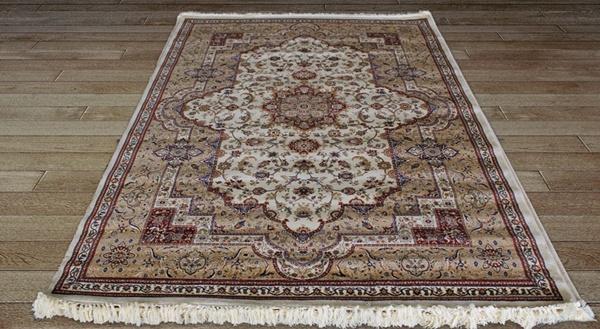 , Шелковые ковры для дома