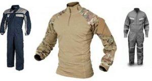 , Спецодежда — производитель защитной одежды