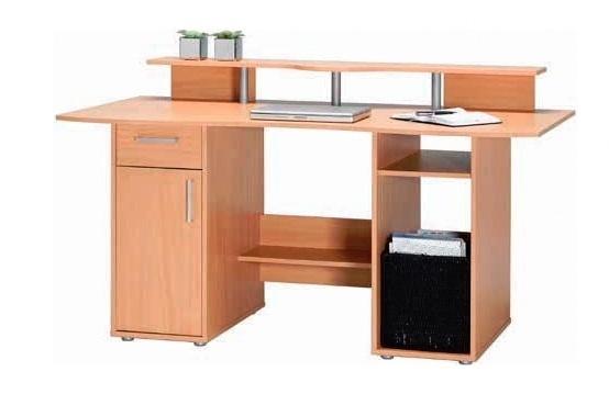 , Как выбрать стол для небольшого офиса?