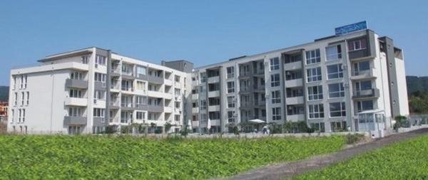 Покупка новой квартиры в новостройке