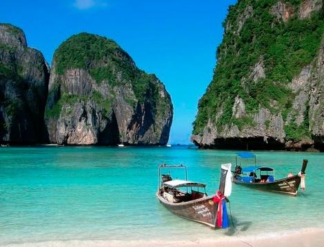 , Куда поехать? Таиланд