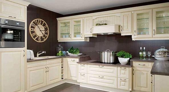 , Кухонная мебель: обзор