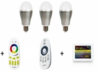 Фото: Управление светом через Wi-Fi
