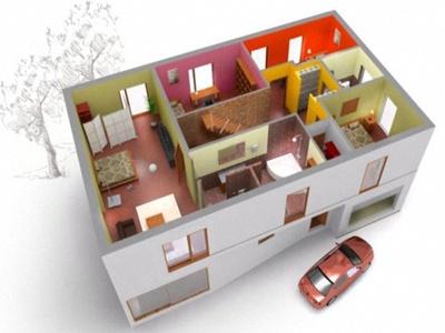 Фото: Дистанционное управление освещением в проектах Smart-дом