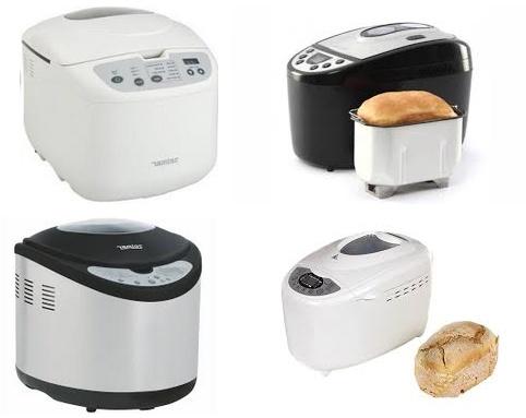 Пекарни различных брендов, и объемов чаш