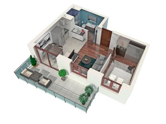 Покупка квартиры в новой доме от застройщика