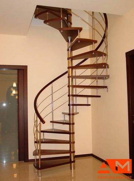 , Модульні сходи ідеальний вибір
