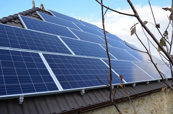 , Пленочные солнечные батареи