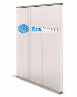 , Офисные стеклянные перегородки — новшество в строительстве