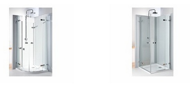 , Модерн: стильно оформляем ванную комнату