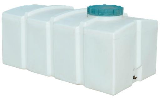 , Прямоугольная ёмкость для воды — удобное решение для хранения и транспортировки жидкостей