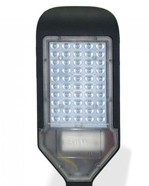 , Светодиодные светильники и фонари на производстве