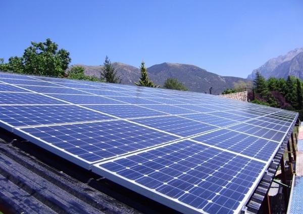 , Какие выбрать солнечные батареи для дома?
