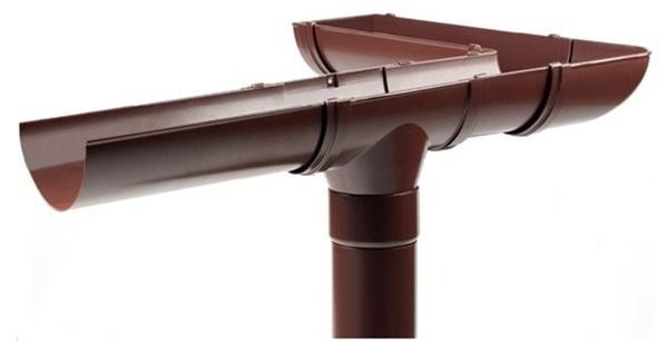 , Як водостік забезпечує захист будинку