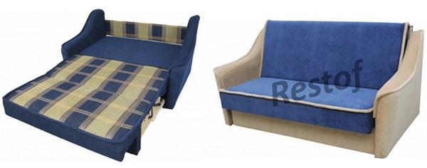 , Современные диван-кровати от магазина RESTOF