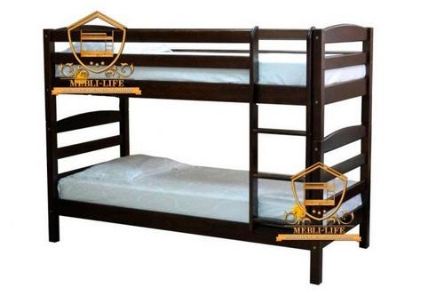 , Как выбрать двухъярусную кровать для детской комнаты в интернет магазине mebli-life.kiev.ua