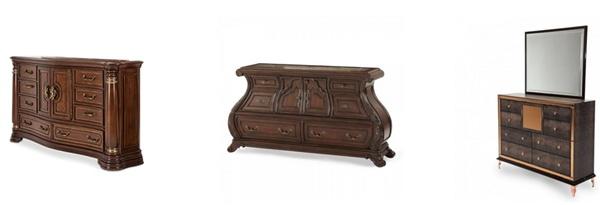 Мебель, комоды из США