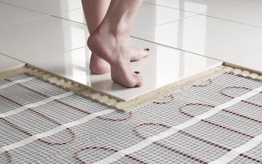 , Как положить плитку на пол самостоятельно