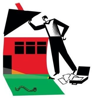 , Как провести безопасную покупку квартиры в новом доме?