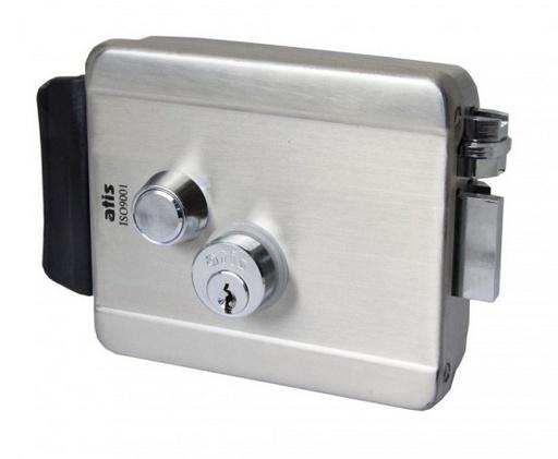 , СКУД — безопасная авторизация контроля доступа