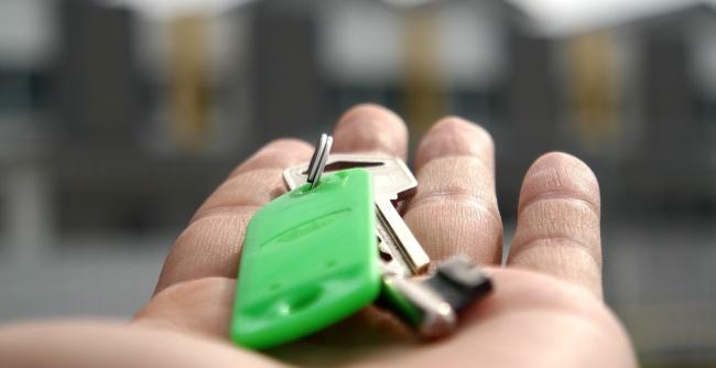 , Процесс покупки и продажи квартиры, либо другой недвижимости