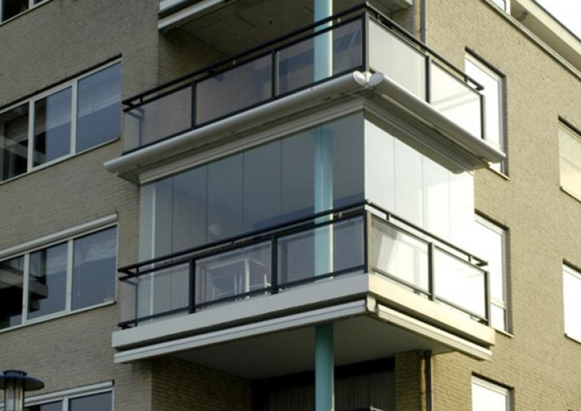 , Как правильно остеклить балкон и лоджию