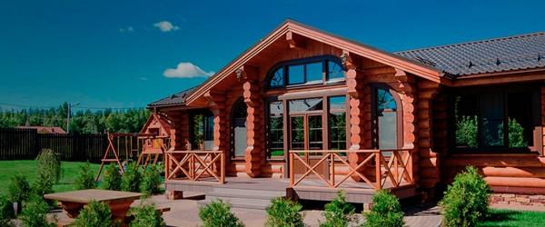 , Где заказать реставрацию деревянного дома?