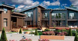 , Что необходимо знать о строительстве домов по канадской технологии