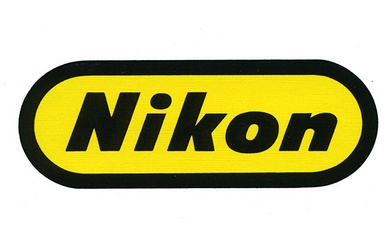Логотип Никон