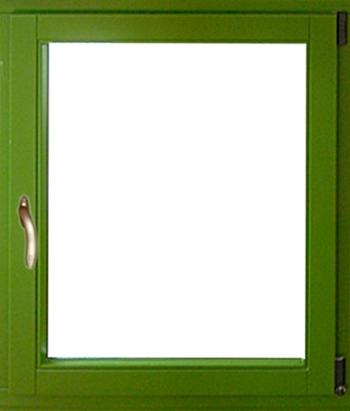 pasiv okno