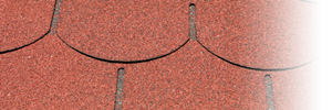 битумная черепицы для крыши
