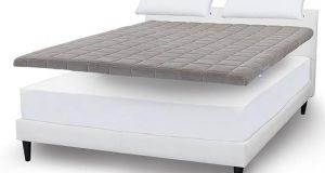 Кровать двухспалка