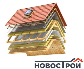 Крыша схема